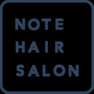NOTE HAIR SALON | 福知山 | ノート